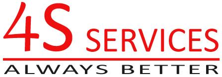 4S services logo