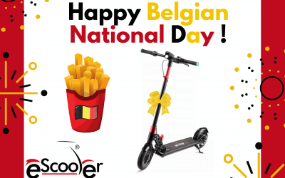 Happy Belgian National Day !